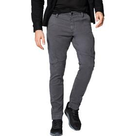 DUER Live Free Adventure - Pantalon long Homme - gris